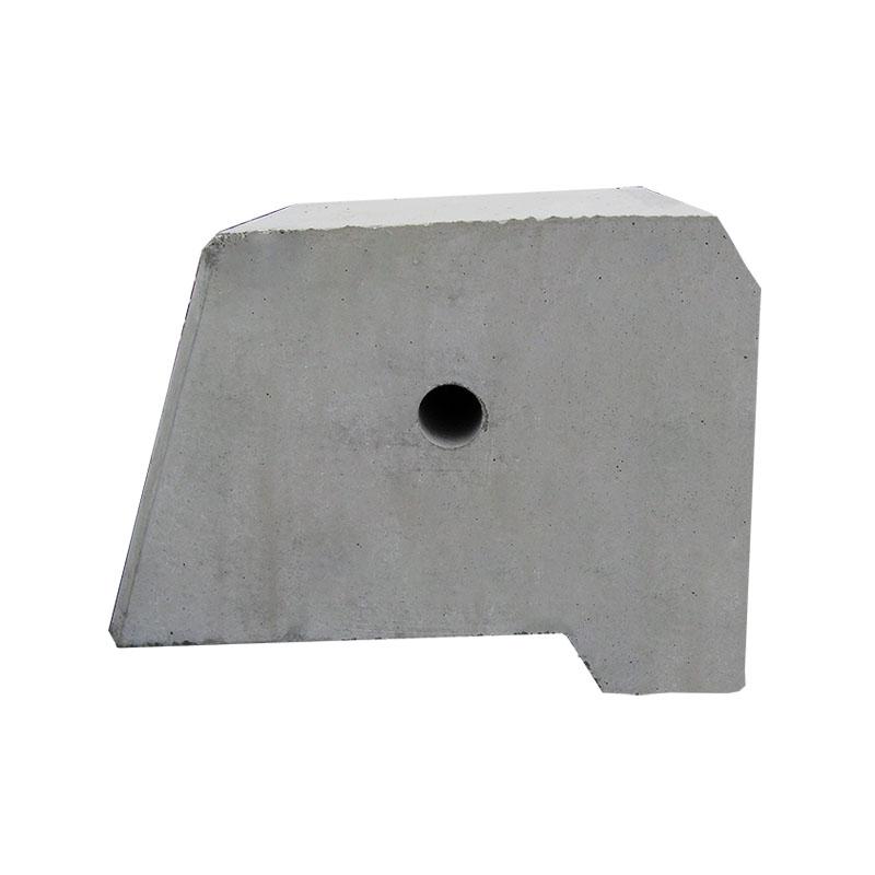 Stableblokker til støttemurer