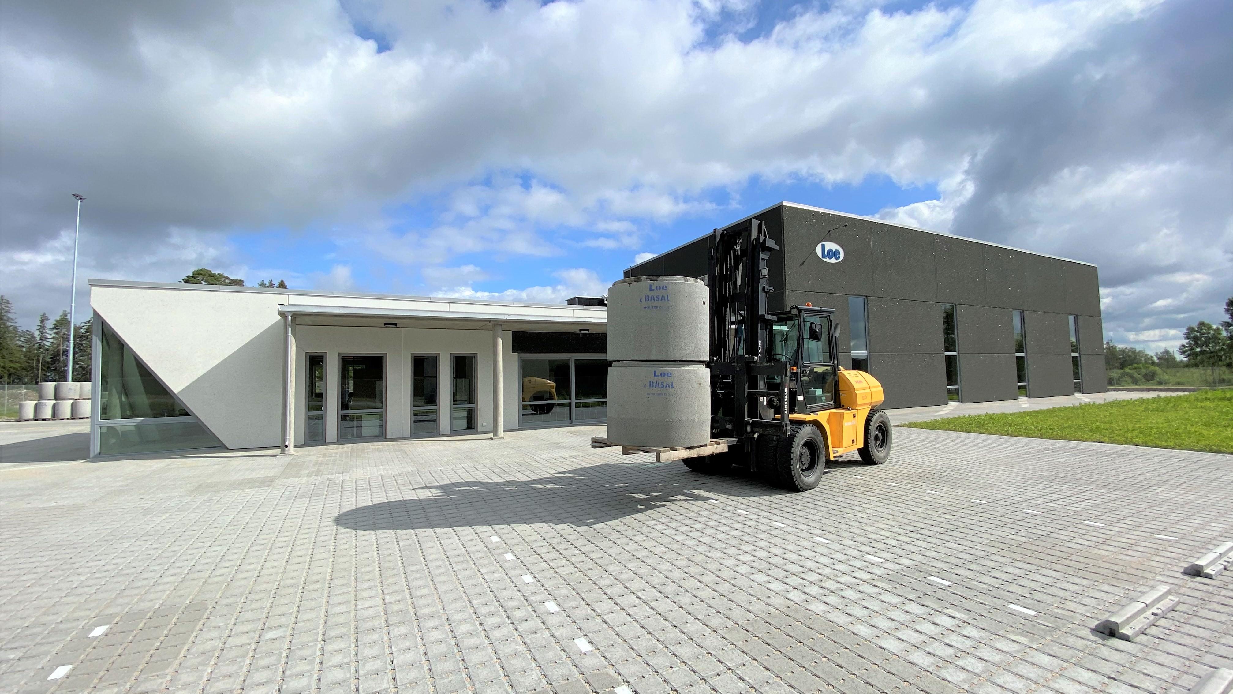 Vårt nye servicesenter i Rygge er åpnet